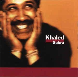 [수입] Khaled - Sahra