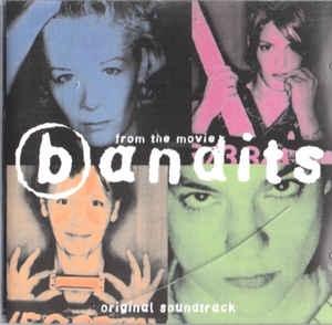 [수입] O.S.T. - Bandits