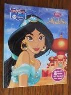 storyreader Disney Aladdin