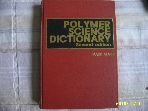 polymer science dictionary second edition