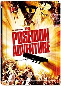 [블루레이] 포세이돈 어드벤쳐 (The Poseidon Adventure) [진 핵크만] / [스틸북 한정판]