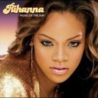 [미개봉] Rihanna / Music Of The Sun