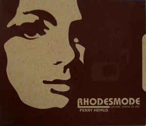 [일본반] Perry Hemus - Rhodesmode [+1 Bonus Track]