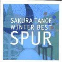 Sakura Tange / Winter Best Spur (수입