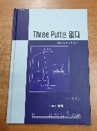 THREE PUTT은 없다