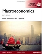 Macroeconomics with MyEconLab (Package, Global ed of 6th revised ed)
