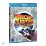 [블루레이] 백 투 더 퓨쳐 트릴로지 (Back To The Future Trilogy) / [30주년 기념판] 4disc/킵케이스