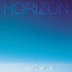 [중고] Remioromen / Horizon (일본반/쥬얼케이스)