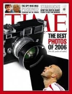 Time Asia (주간 아시아판): 2006년 12월 18일 (지하C12-5)