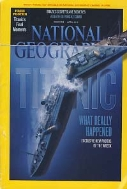 NATIONAL GEOGRAPHIC 2012.4 CLIMBING K2