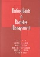 Antioxidants in Diabetes Management (ISBN : 9780824788445)