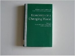 Economics in a Changing World, Vol. 5 : Economic Growth and Capital and Labour Markets (ISBN : 9780333601273  = 9780312124687)