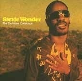 Stevie Wonder / The Definitive Collection (2CD)