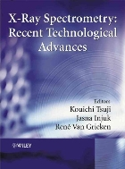 X-Ray Spectrometry : Recent Technological Advances  (ISBN : 9780471486404)