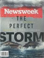 Newsweek Asia (주간 아시아판): 2018년 10월 05일