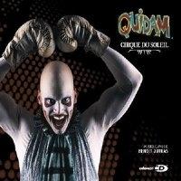 Cirque Du Soleil (태양의 서커스) / Quidam (퀴담)