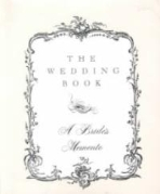The Wedding Book (Hardcover)