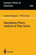 Smoothness Priors Analysis of Time Series (Lecture Notes in Statistics, Vol.116) (ISBN : 9780387948195)