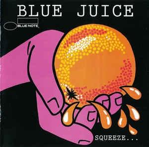 [수입] V.A - Blue Juice