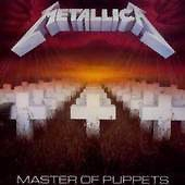 Metallica / Master Of Puppets (B)