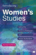 Introducing Women's Studies: Feminist theory and practice 2nd