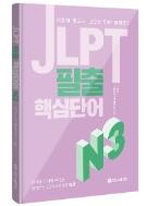 JLPT 필출 핵심단어 N3 - 시원스쿨닷컴 #