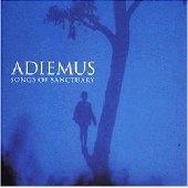 Adiemus (Karl Jenkins) / Songs Of Sanctuary