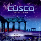 INNER JOURNEYS/ MYTH + LEGENDS - Cusco [수입] 새것같은 개봉 * 쿠스코