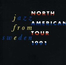 V.A. / Jazz from Sweden: North American Tour 1991 (수입)
