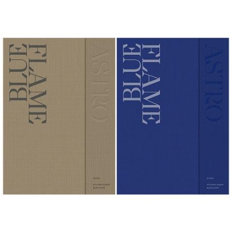 [미개봉] 아스트로 (Astro) / Blue Flame (6th Mini Album) (Book/Story Ver. 랜덤 발송)