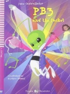 PB3 AND THE JACKET (YOUNG ELI READERS STAGE 2) (CD 포함)