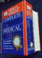 평생 가정 건강 가이드(COMPLETE HOME MEDICAL GUIDE) / 사진의 제품    / 상현서림  ☞ 서고위치:Ri 3 *[구매하시면 품절로 표기됩니다]