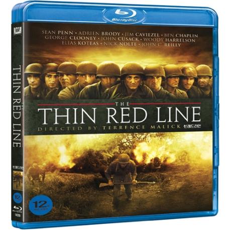 (블루레이) 씬 레드 라인 (The Thin Red Line)