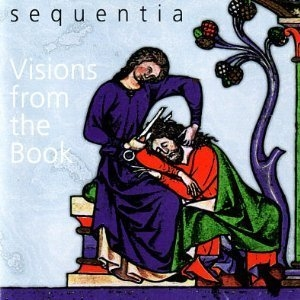 Sequentia / Visions from the Book (수입/미개봉/05472773472)