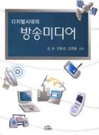 디지털시대의 방송미디어 (사회/큰책)