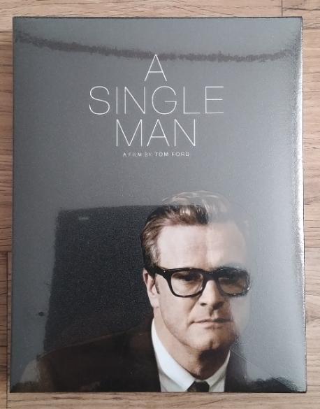 싱글맨: TYPE A [한정판] [A SINGLE MAN]