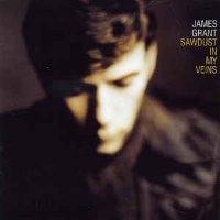 James Grant / Sawdust In My Veins (수입)