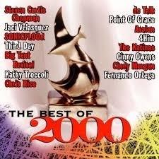 [미개봉] V.A. / The Best of 2000 : Dove Award Nominees & Winners (미개봉)