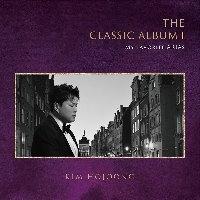 [미개봉] 김호중 (Kim Hojoong) / 내가 가장 사랑하는 아리아 (The Classic Album I - My Favorite Arias) (Digipack
