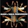 Guem & Zaka Percussion / Guem & Zaka Percussion (수입/미개봉)