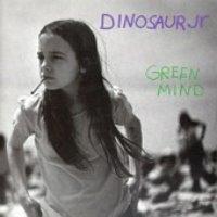 Dinosaur Jr. / Green Mind (일본수입)