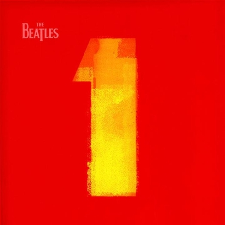 The Beatles - 1 (One)