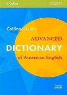 Collins Cobuild Advanced Dictionary of American English (Book+CD)