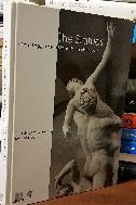 피렌체의 로지아 델라 시뇨리아 동상 -The Statues of the Loggia della Signoria in Florence- 수입서적- -복원된 걸작-미술 조각,동상 관련-하드커버-