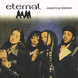 [수입] Eternal - Always & Forever