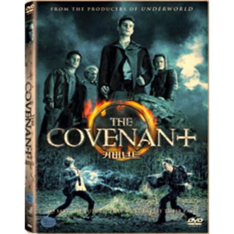 (DVD) 커버넌트 (The Covenant)