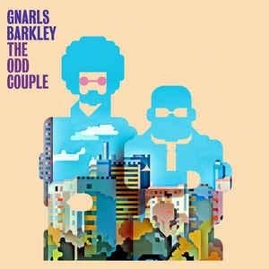[수입] Gnarls Barkley - The Odd Couple