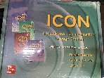 ICON: International Communication Through English (Intro And Level 1) #
