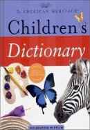 CHILDRENS DICTIONARY (THE AMERICAN HERITAGE)