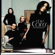 [미개봉] Corrs / Borrowed Heaven